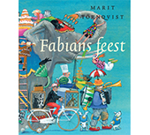 Fabians fest