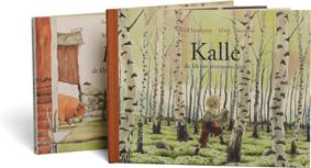 Kalle, de kleine stierenvechter